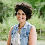 Claudia Reinhardt : First and Second Grades Class Teacher