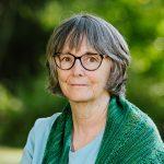 Barbara Jolly : Handwork Teacher